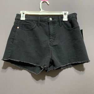 Wild Fable short jeans, size 10 high rise NWT